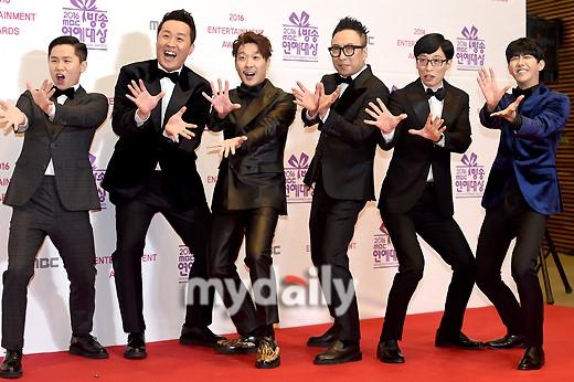 韩媒曝《无限挑战》将停播 MBC电视台否认