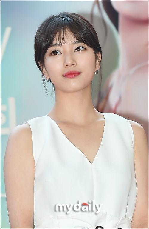韩媒曝秀智正在与JYP协商续约 或签短期协议