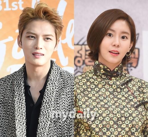金在中UEE确定携手出演KBS新剧《manhole》