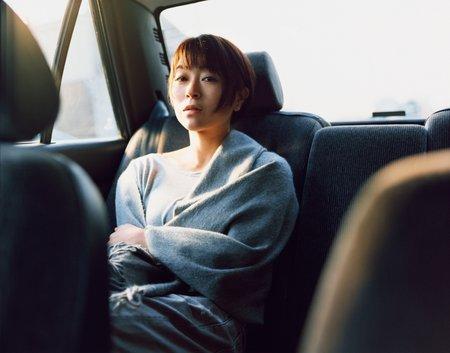 日剧《对不起,我爱你》主题曲  宇多田光演唱