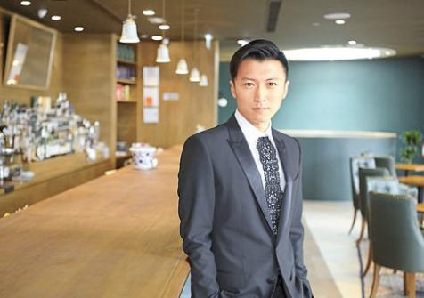 谢霆锋招厨神比拼厨艺 奖励175万助圆创业梦