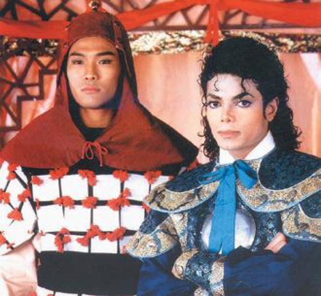 杜德伟早前与MJ合照被曝 疑似MJ片段被删减