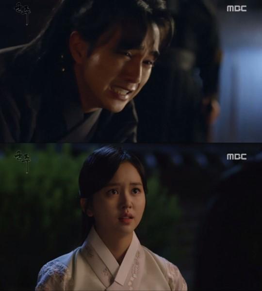 MBC《君主》蝉联韩国周三周四剧收视冠军