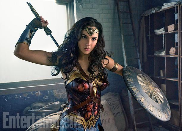 成神奇女侠原来是因为她?盖尔加朵感谢碧昂斯