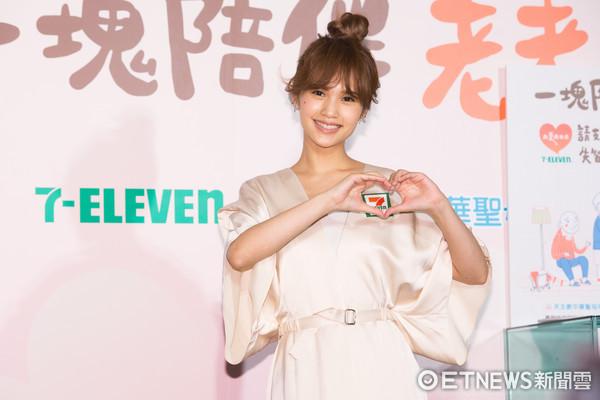 杨丞琳透露妈妈已经买好牌位 关于结婚计划这样说