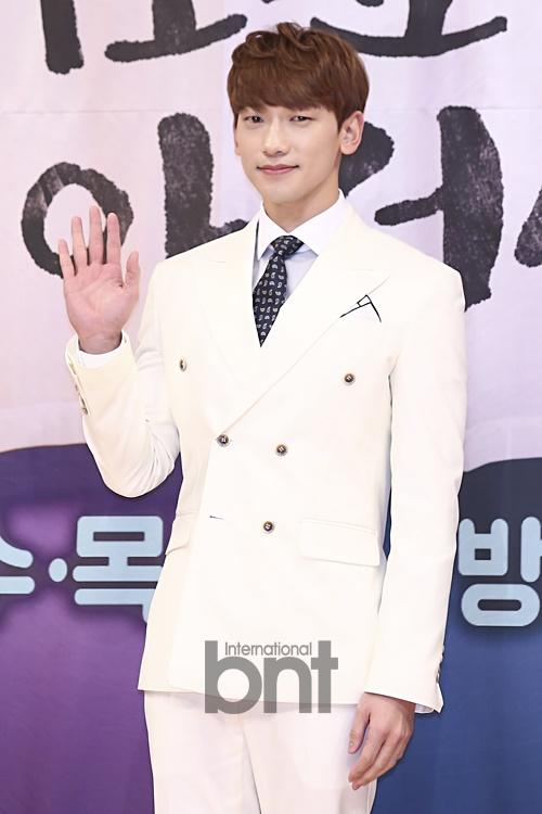 Rain有望担任KBS选秀节目MC 将帮助偶像翻红