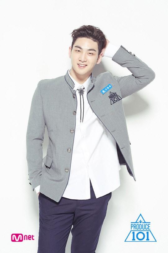 NU'EST成员姜东昊父亲去世 将于6日出殡