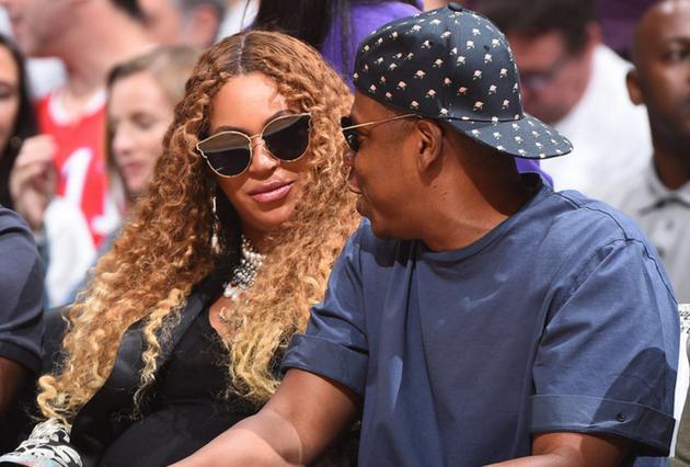 婚姻专家剖析Jay-Z歌词 疑其为劈腿向碧昂斯道歉