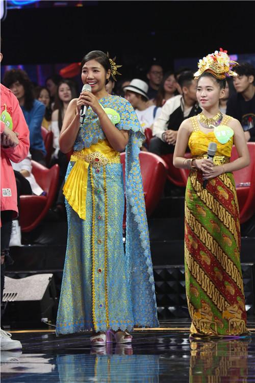 陶晶莹红遍东南亚 《我想和你唱》多国歌迷求合唱