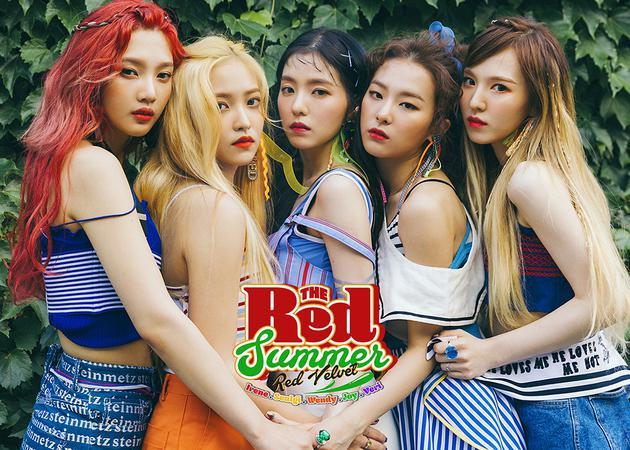 Red Velvet 图片