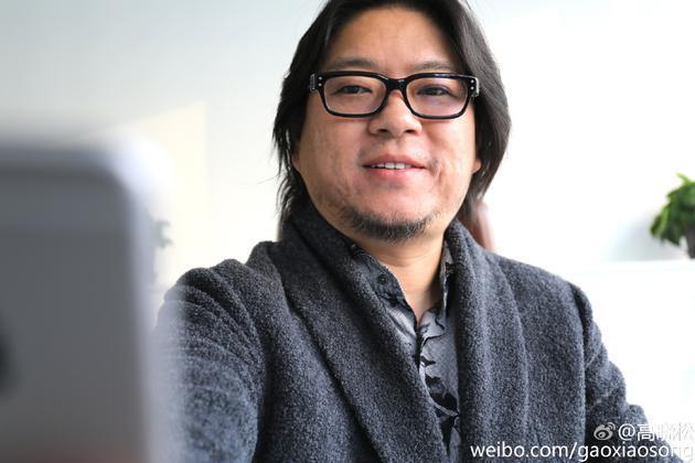 如果你是西门庆?高晓松拒绝:他没文化没他身体好