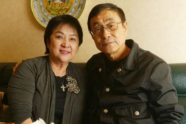 刘家昌再发文反击前妻甄珍 称金钱房产全在她名下