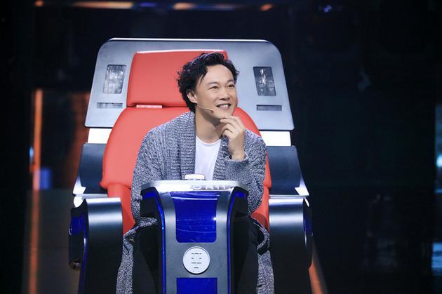 陈奕迅期待奇怪歌声:如果每人都一样乐坛会很闷
