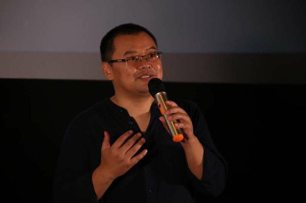 朴树:《冈仁波齐》让我感动的是人的简单和朴素