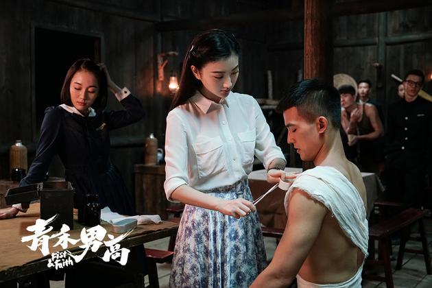 《青禾男高》7月12日公映 曝光正片片段引燃暑期