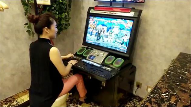 玖月奇迹王小玮打游戏