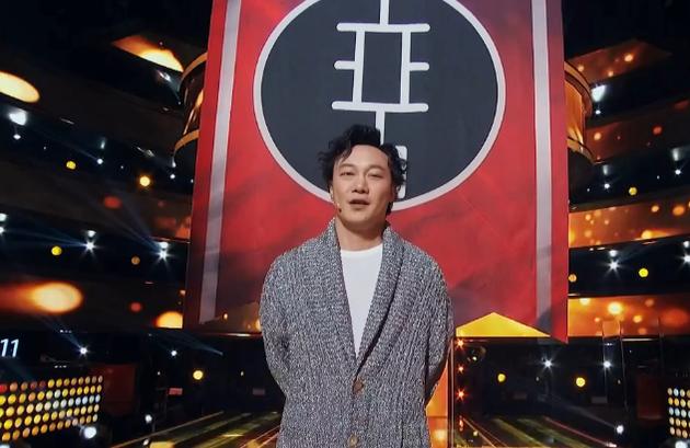 陈奕迅称对淘汰不感兴趣 竟因周杰伦的原因才唱