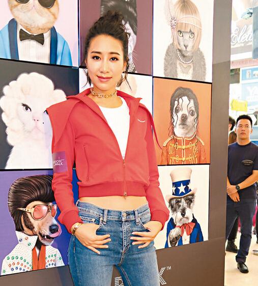 吴雨霏不再追究爆料往事 将杨爱瑾从姐妹降为朋友