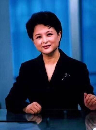 央视主持人肖晓琳病逝 曾创办《今日说法》