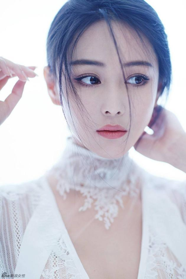张馨予自曝被《我的前半生》影响 家乡普通话回归