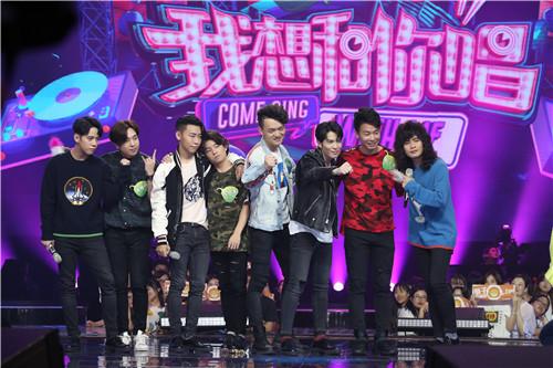《光明日报》点赞湖南卫视《我想和你唱》