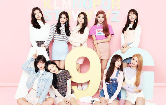 gugudan演唱《学校2017》首支OST 为金世正应援