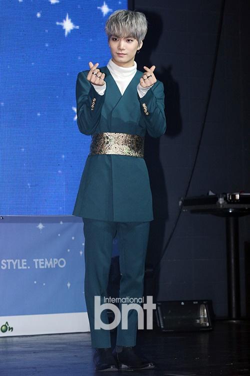 NU'EST金钟炫出演JTBC新综艺 合作郑亨敦李秀根