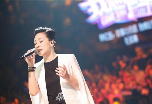 《和你唱》周六收官 林忆莲王俊凯李宇春燃爆暑假