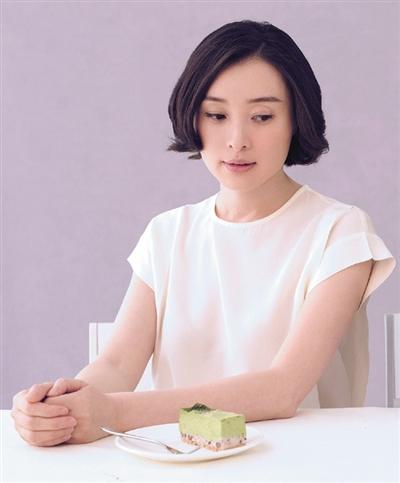 """《前半生》吴越:没勇气再演""""凌玲"""""""