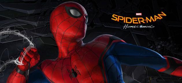 《蜘蛛侠:英雄归来》遭重创