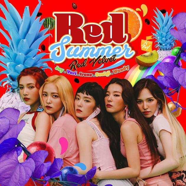 Red Velvet 图像