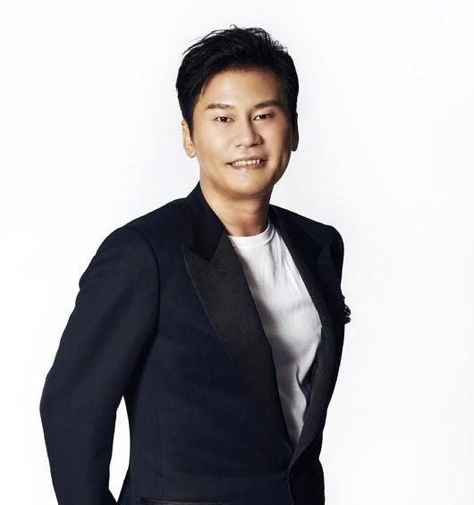 梁铉锡将出任女团选秀节目评委 联手韩东哲PD