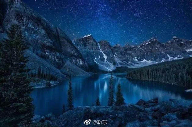 靳东晒哲理诗发表生活感悟 网友笑侃:贺涵附体