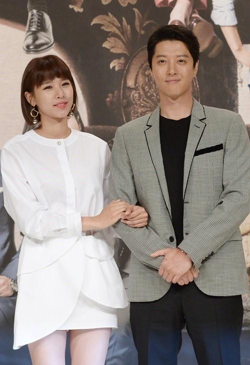 李东健赵胤熙确定出演《新婚日记》第二季