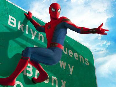 """视频:《蜘蛛侠:英雄归来》发布彼得搞怪""""试镜""""特辑"""