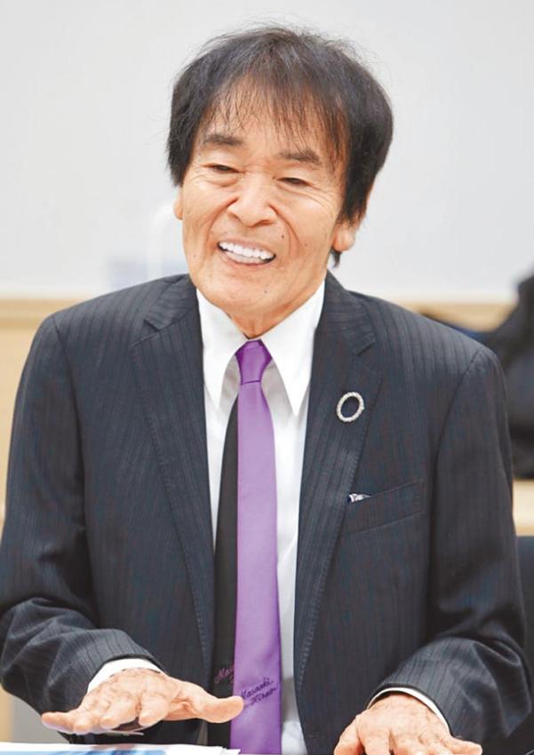 日知名歌手作曲人平尾昌晃因肺炎病逝 享年79岁