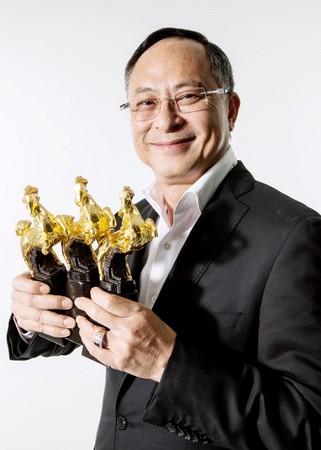 台湾金马奖广告交给香港人拍 当代港影教父执导