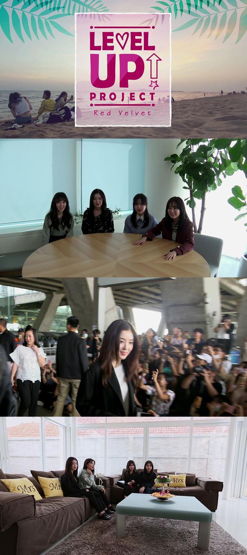 Red Velvet首档团综预告公开 上演泰国旅行记