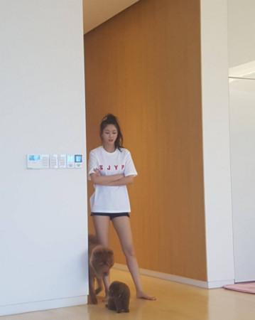 """""""300亿少女""""雪炫家长这样 粉丝叹:到底有多大"""