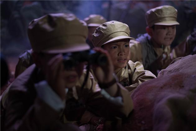 《中华文明之美》庆建军90周年 重温英雄故事
