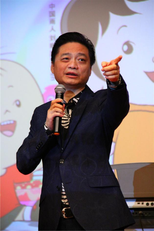 崔永元:拒绝2亿封口费 做好准备面对威胁