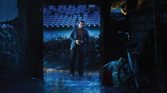美媒评选近10年恐怖片 《哭声》《看到恶魔》入围