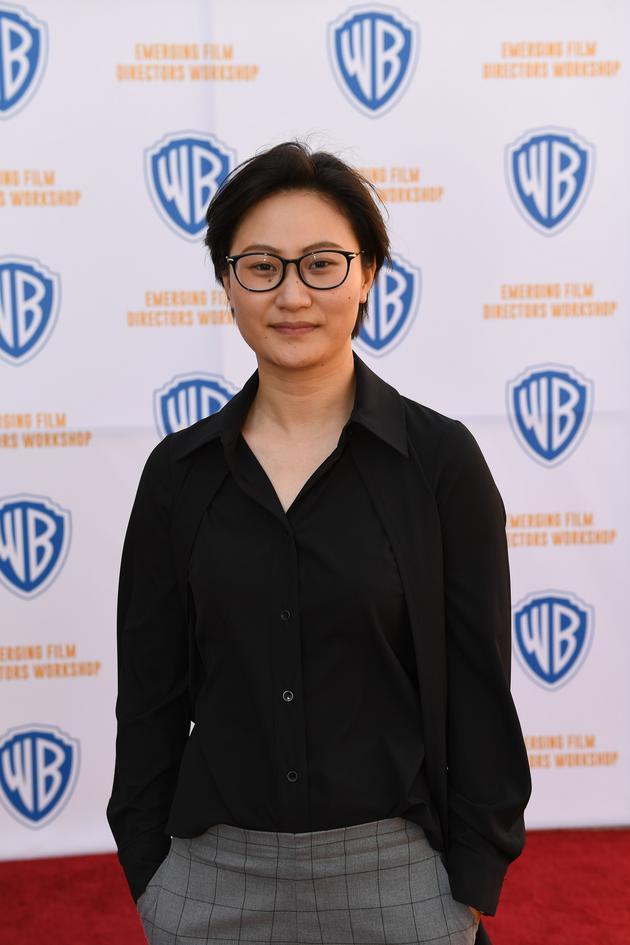 中国导演携《露娜》亮相华纳新导演展示 备受好评