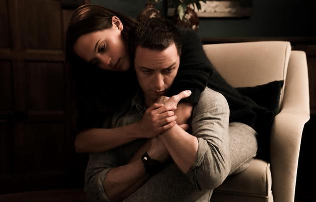 一美新片《淹没》开幕第65届圣塞巴斯蒂安电影节