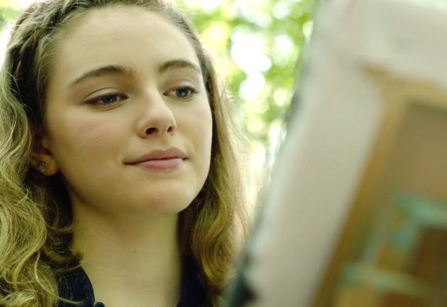《初代吸血鬼》衍生剧开发中 小女巫霍普成主角