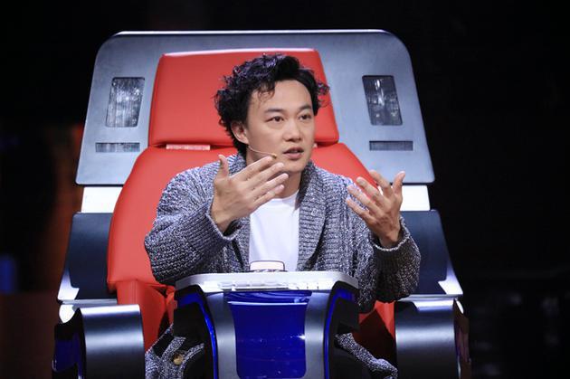 陈奕迅周杰伦为何也未能让《新歌声2》热起来?