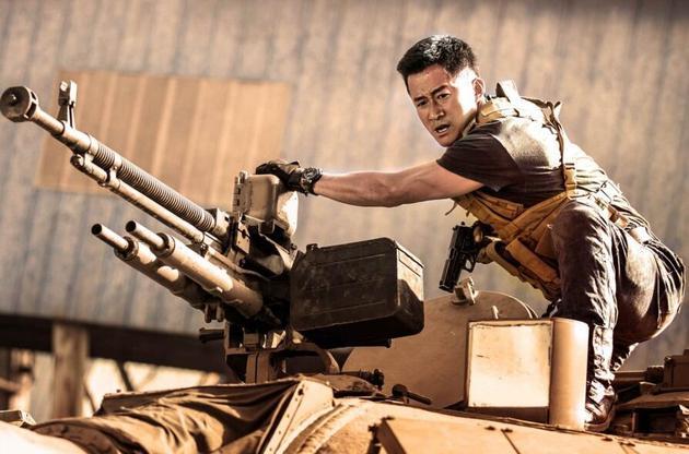 人民日报:中国电影正从票房成功走向艺术成熟