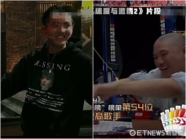 嘻哈侠终揭面!被欧阳靖选中的吴亦凡满脸微笑