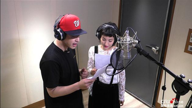 潘玮柏为吴昕打造专属情歌:唱时想的都是你的笑容