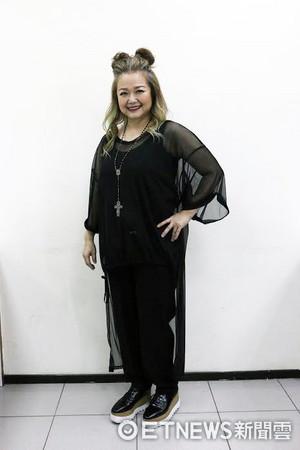 金智娟登《新歌声》被周杰伦淘汰